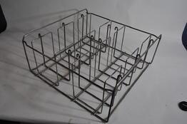 Marlin Steel Custom Wire Baskets