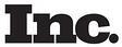 Inc magazine logo