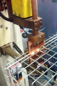 melting temperature can affect how well a specific steel alloy responds to welding operations.