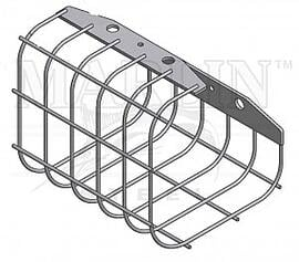 Marlin Steel wire form for AAI