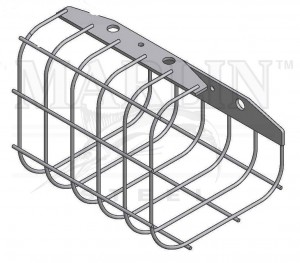 Marlin Steel wire form for AAI