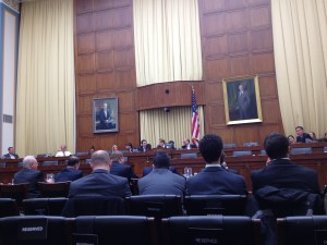 House Judiciary Committee's Subcommittee on Regulatory Reform, Commercial and Antitrust Law