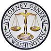 Washington State Attorney General seal