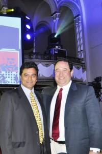 Rohit Patel, Intelect Corp., and Drew Greenblatt