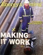 Energy & Mining International