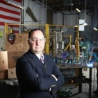 Marlin Steel Drew Greenblatt