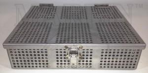 Marlin Steel Ultrasonic Cleaning Basket
