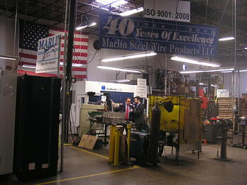 Reshoring encourages American companies to grow