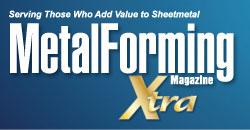 Metal Forming Magazine