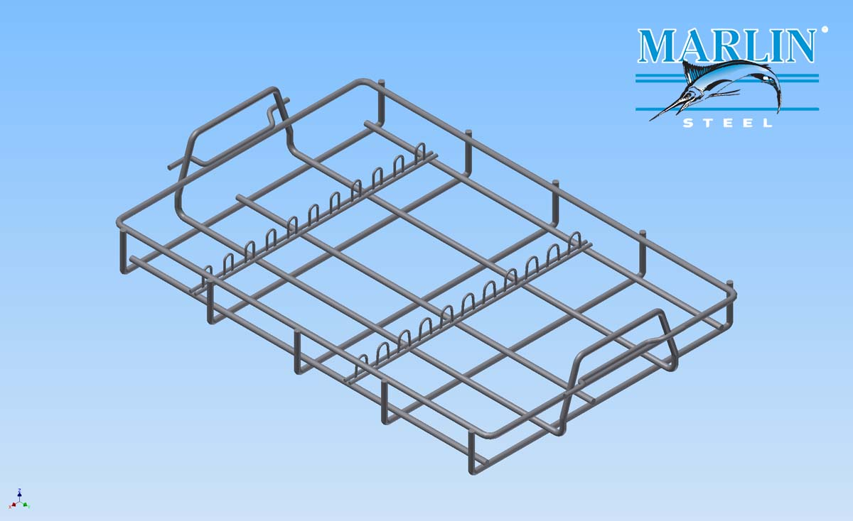 Wire Basket 719001