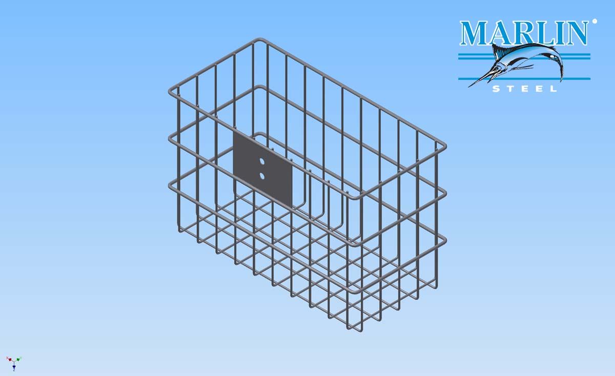 Wire Basket 1065001