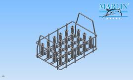 Wire Basket 75007