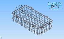 Wire Basket 837009