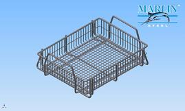 Wire Basket 640002