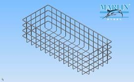 Wire Basket 778002
