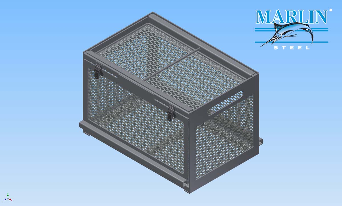 Wire Basket 1183005