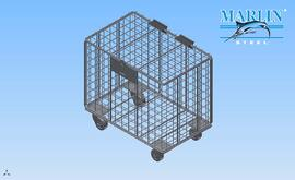 Wire Basket 1673002
