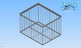 Wire Basket 1944001