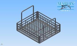 Wire Basket 360003