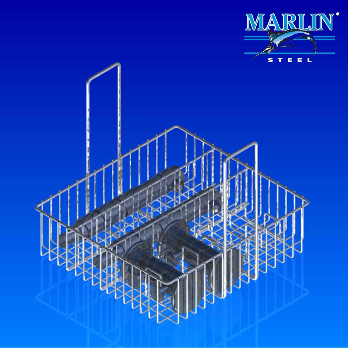Material Handling Basket 424003