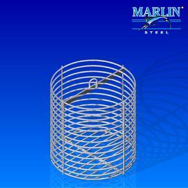 Round Basket 562001
