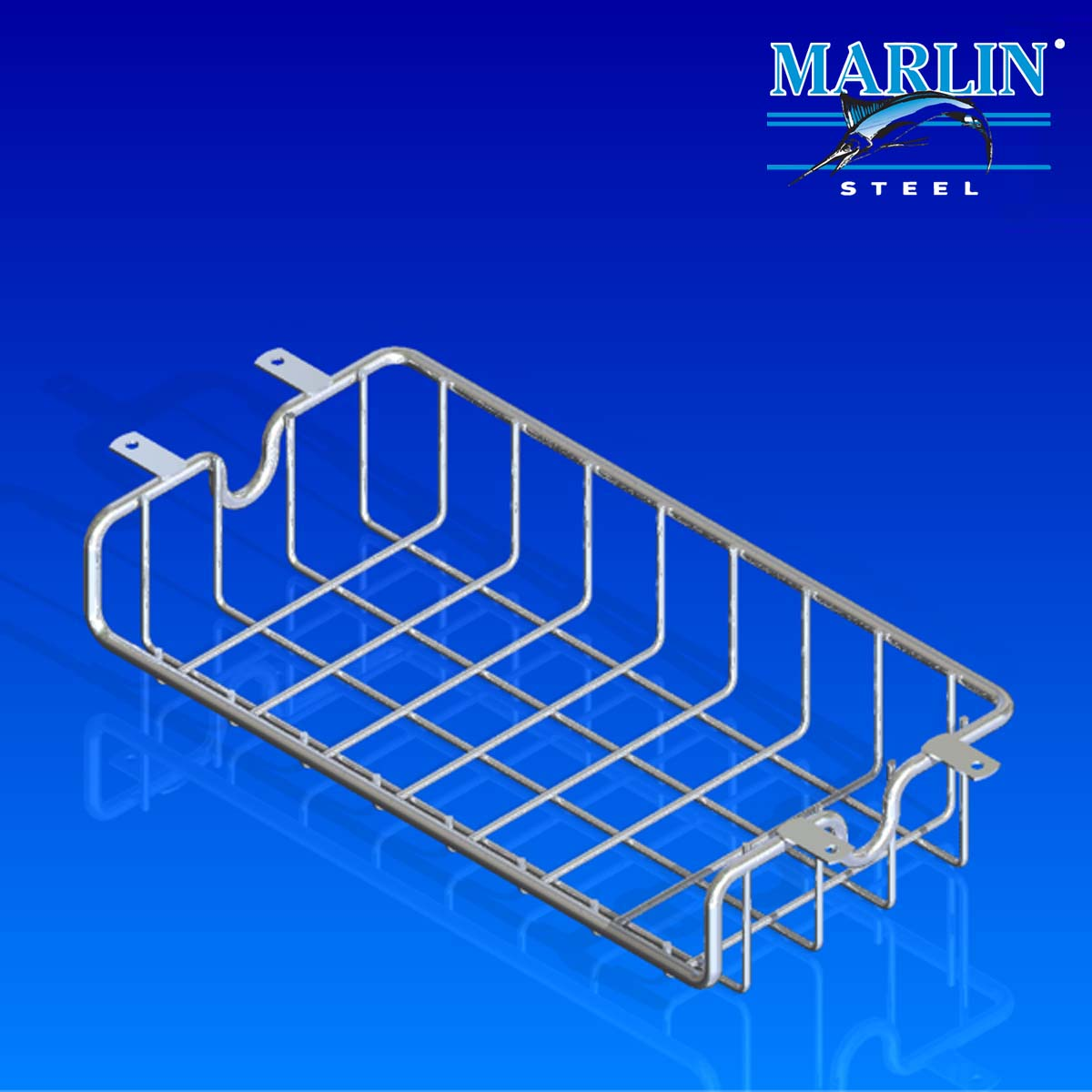 Wire Basket 702001