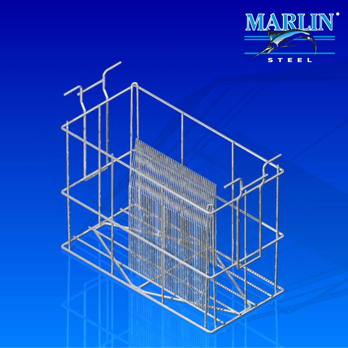 Material Handling Basket 781001