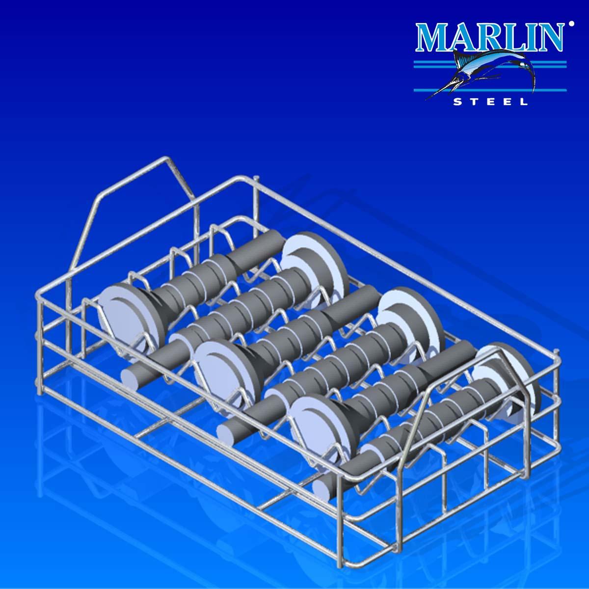 Material Handling Basket 837002