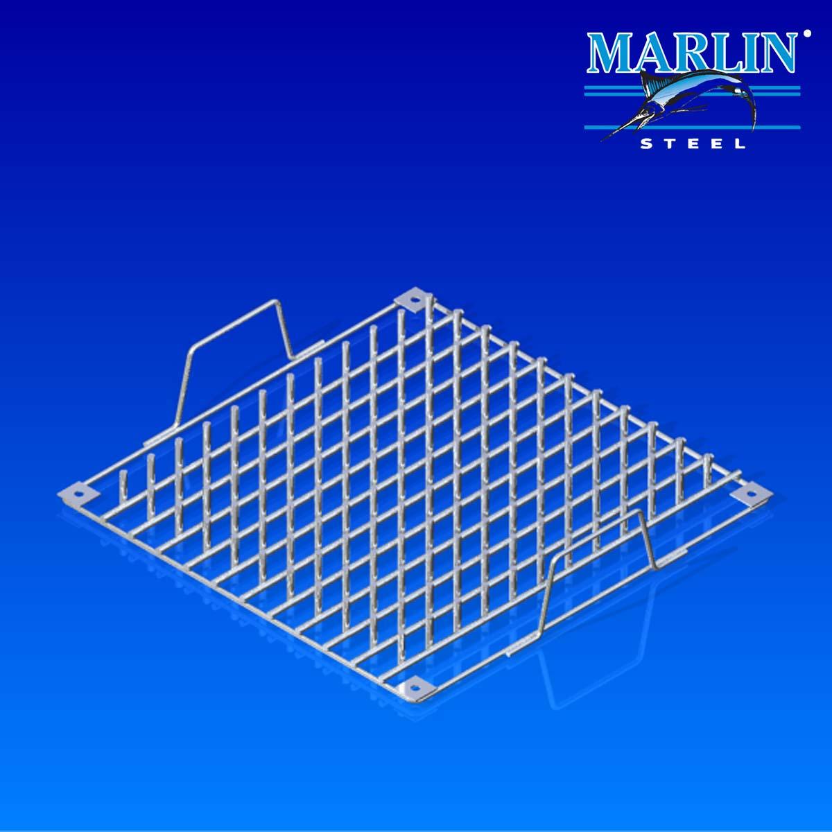 Marlin Steel Wire Basket 854005