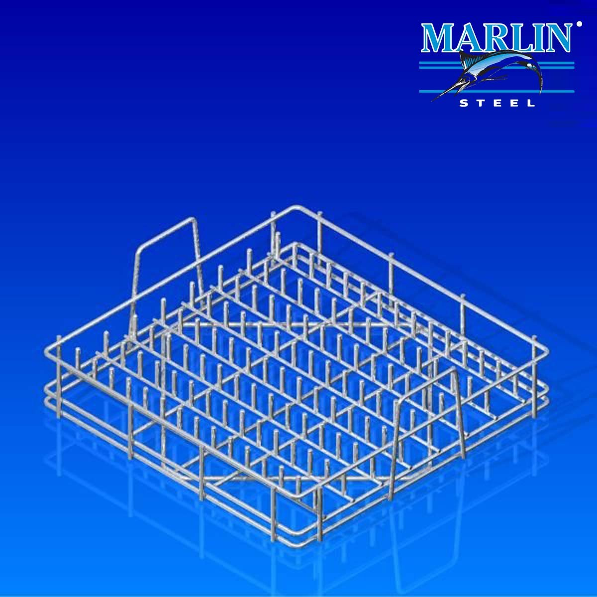 Marlin Steel Wire Basket 960010