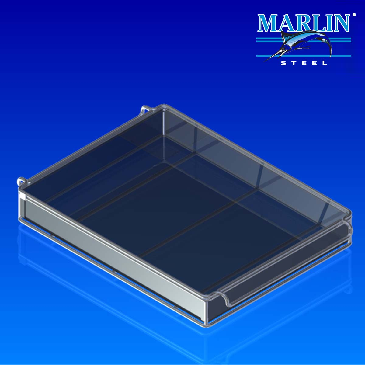 Wire Basket with Dividers 388007