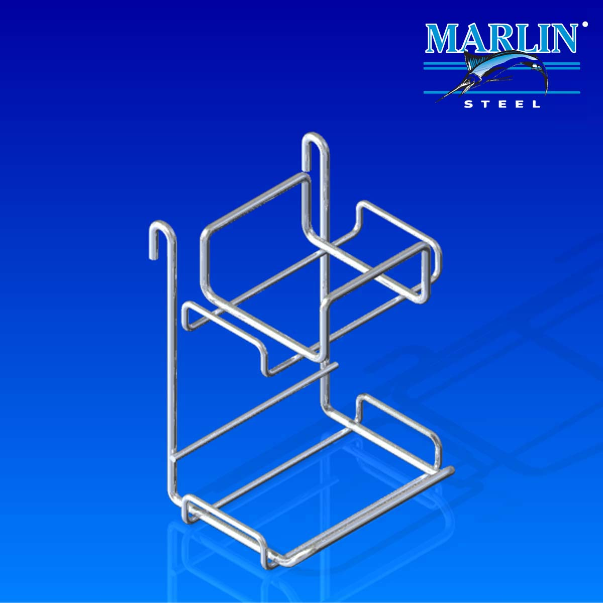 Marlin Steel Wire Form 599002
