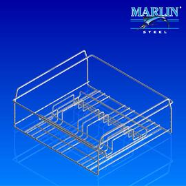 Wire Basket with Handles 147004