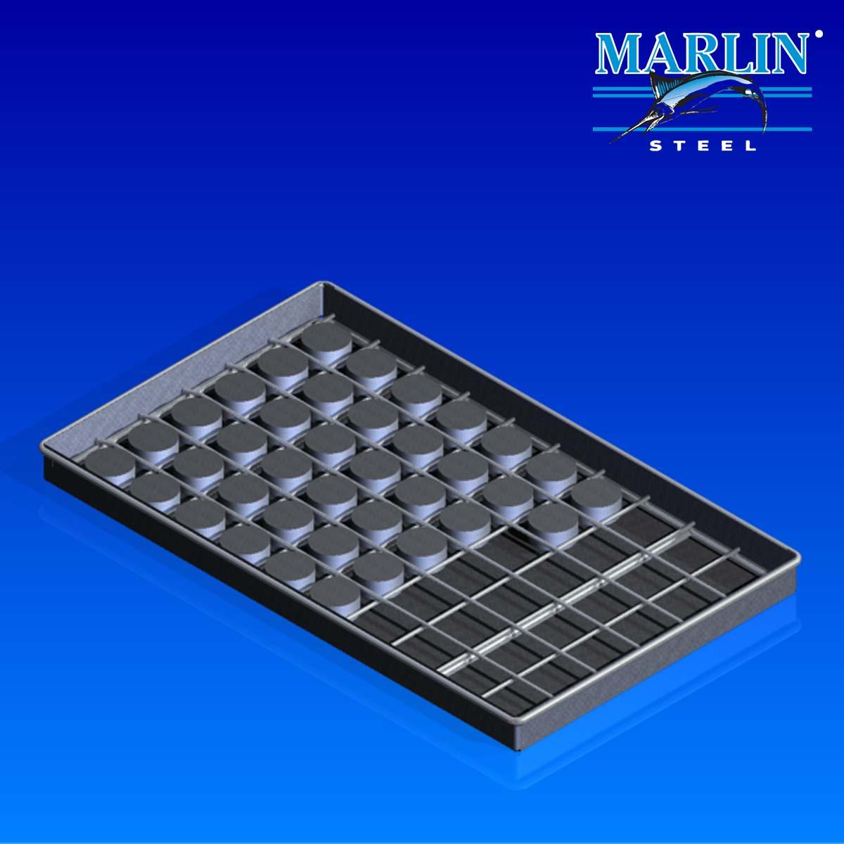 Ultrasonic Cleaning Basket 278006
