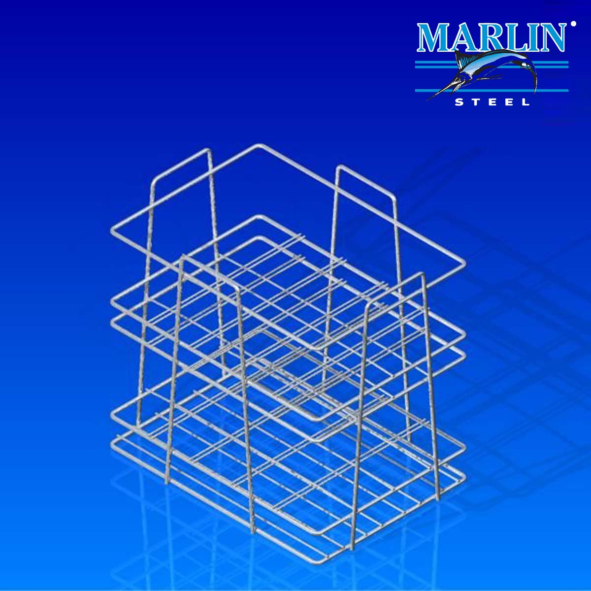 Marlin Steel Wire Basket 719011