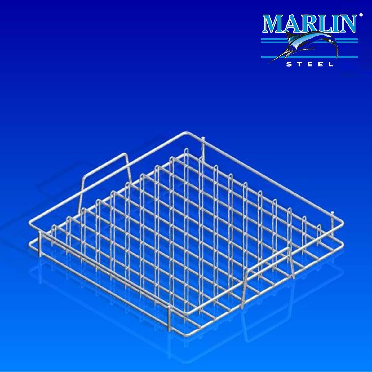 Marlin Steel Wire Basket 719012