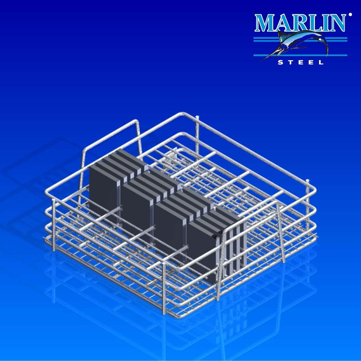 Material Handling Basket 876001