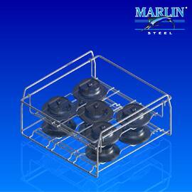 Ultrasonic Cleaning Baskets | Marlin Steel