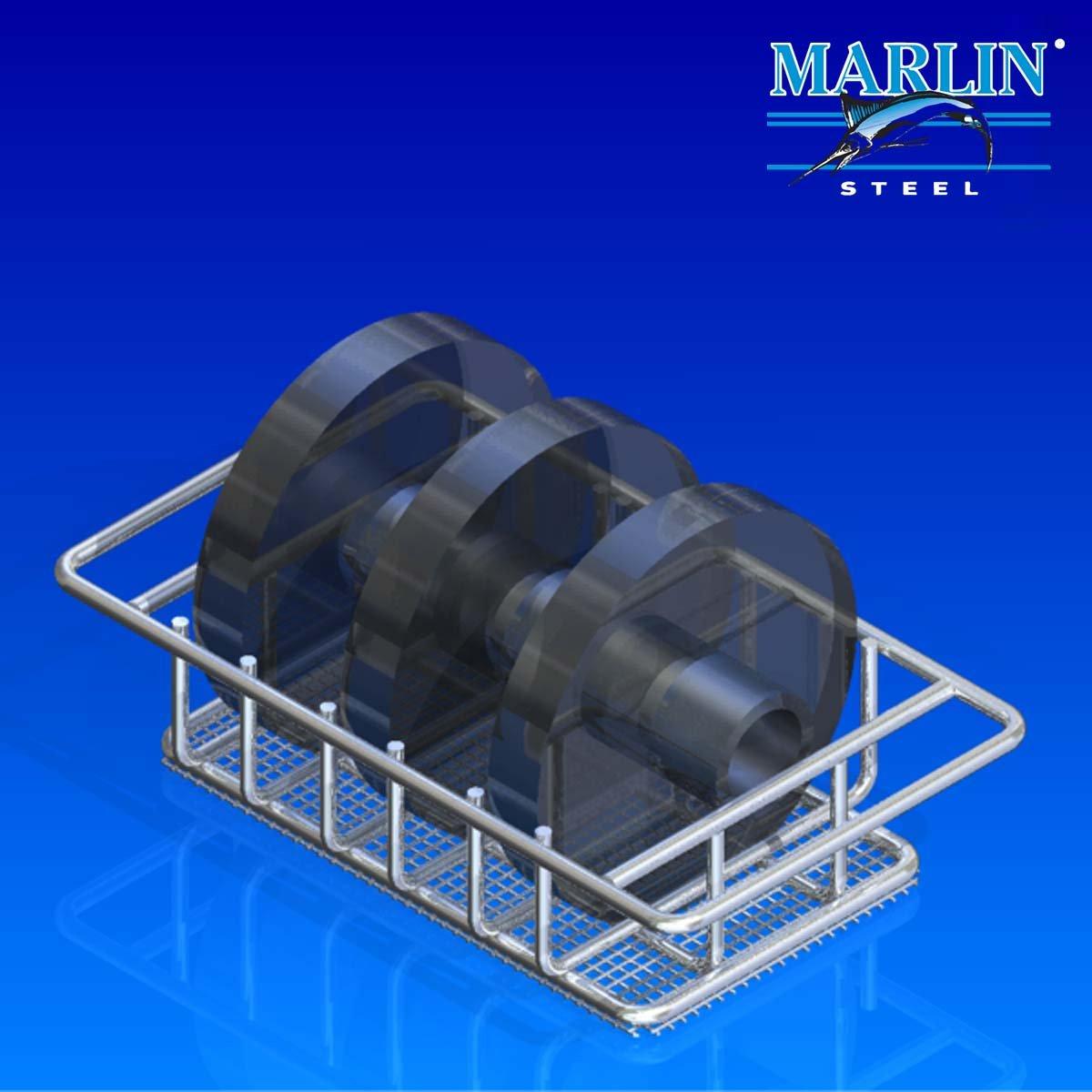 Material Handling Basket 599021