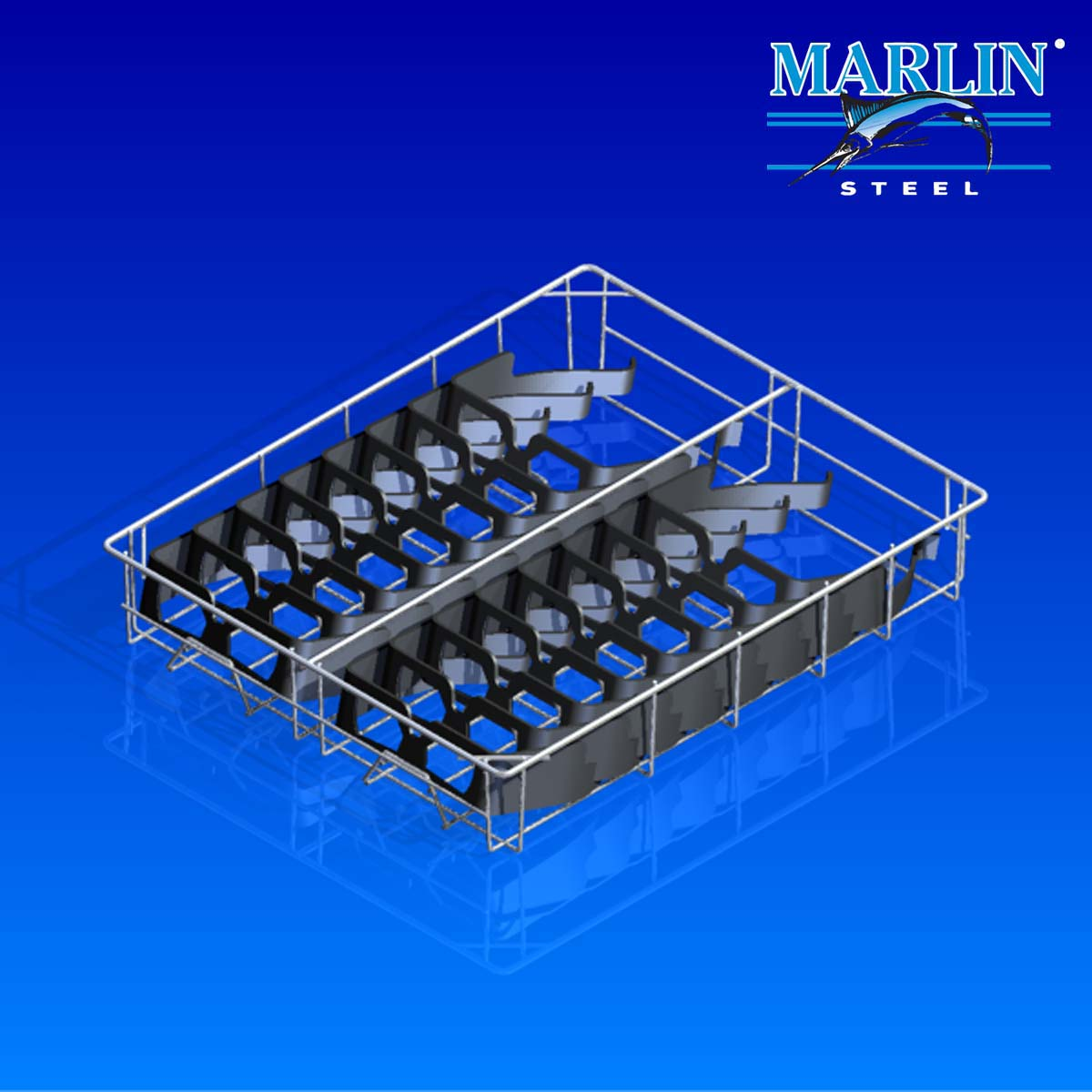 Wire Basket 780001