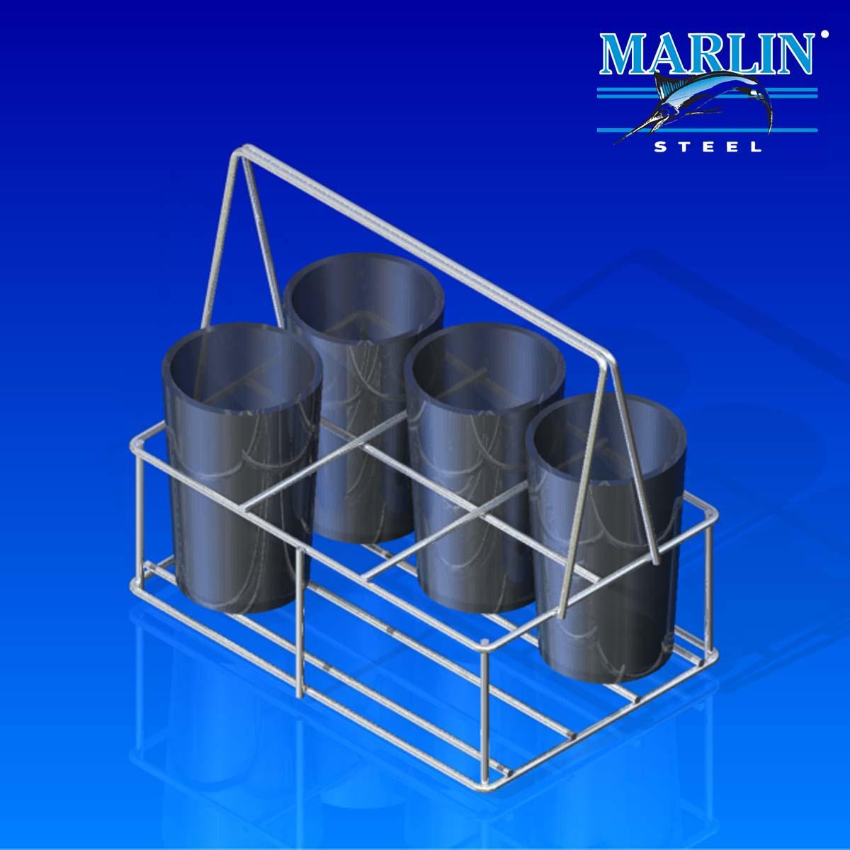 Material Handling Basket 13026