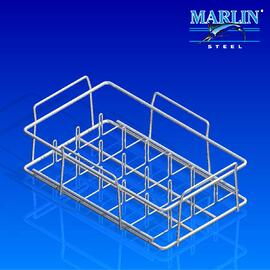 Wire Basket with Handles 163001