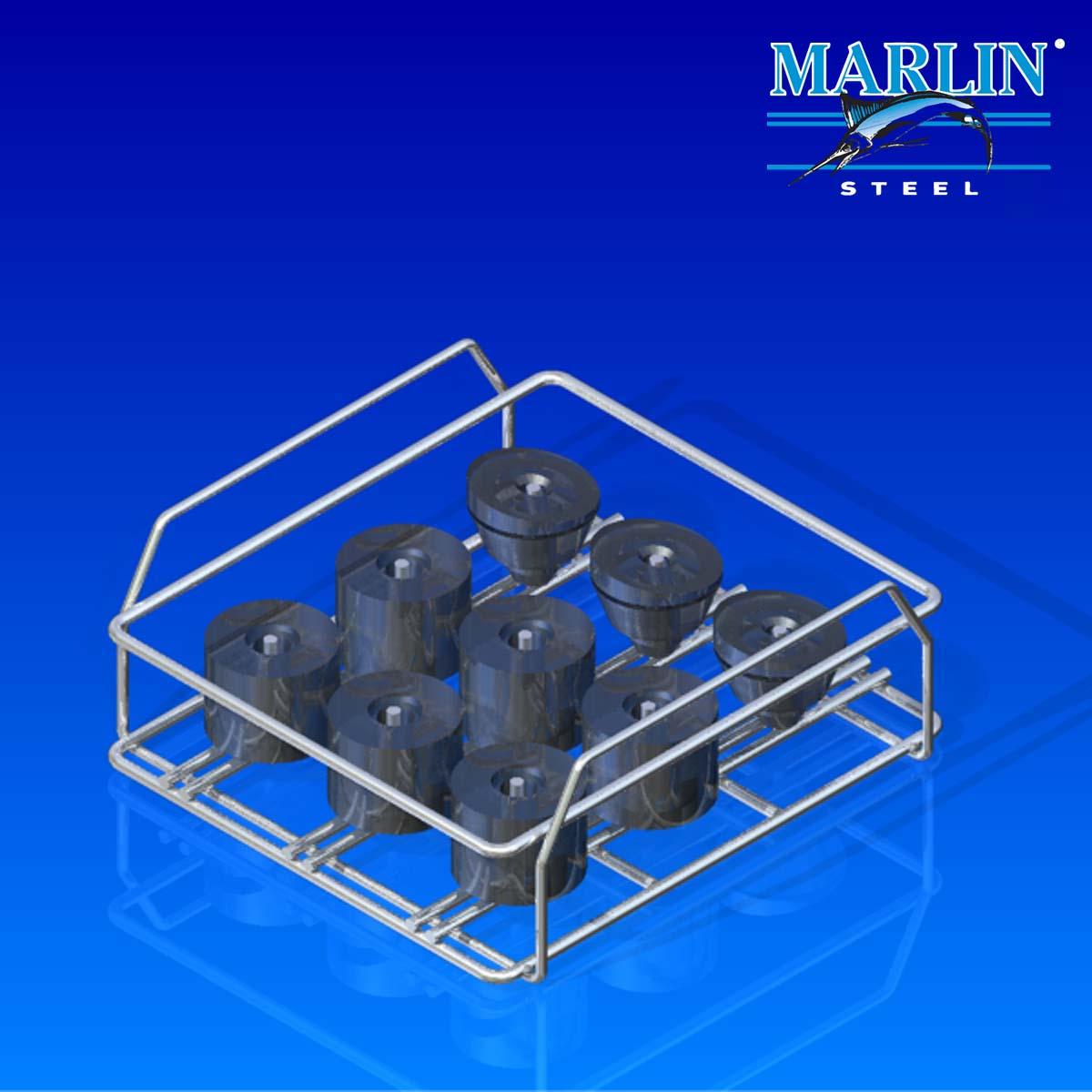 Material Handling Basket 288004