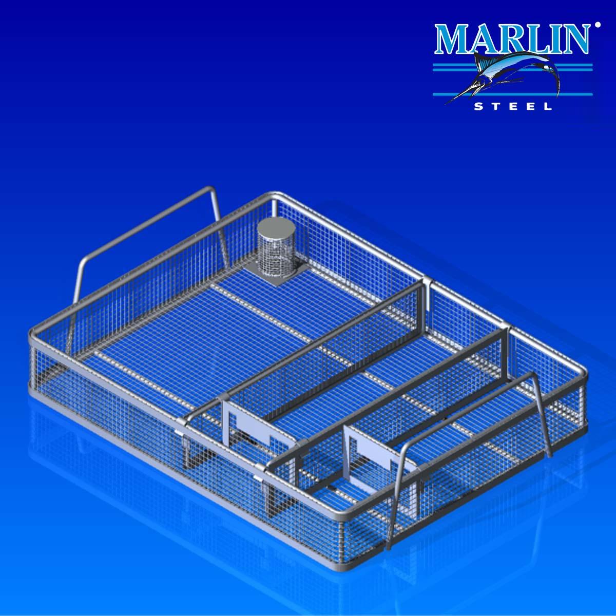 Material Handling Basket 544001