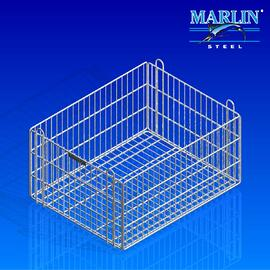 Wire Basket 814002