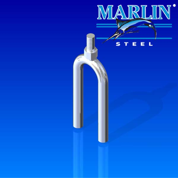 Marlin Steel U Wire Form 134001
