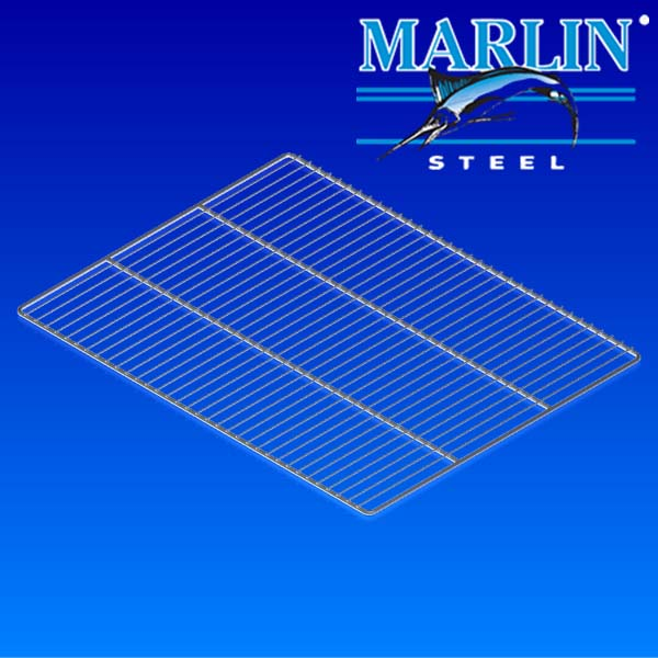 Marlin Steel Wire Racks 371004