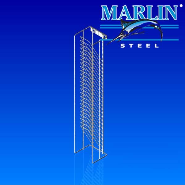 Marlin Steel Wire Rack 403001
