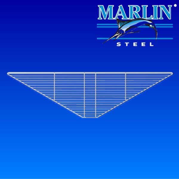 Marlin Steel Wire Rack 454001