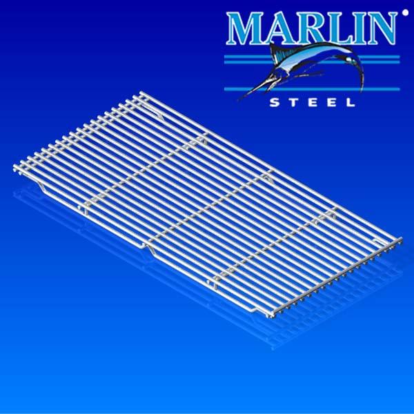 Marlin Steel Wire Rack 451001